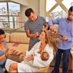 This Is How Gisele Bundchen Gets Ready