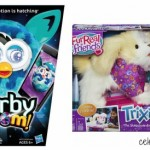 Last Minute Gift Ideas: Furby Boom & FurReal Friends #HolidayGiftGuide