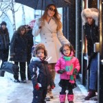 Mariah Carey's Twins Will Make Their Musical Debut on Her New Album