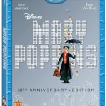Review: Mary Poppins 50th Anniversary Edition