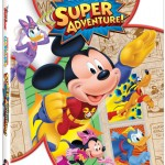 Review: Mickey Mouse Clubhouse – Super Adventure #HolidayGiftGuide