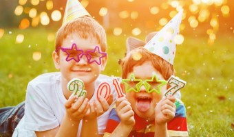 Parenting Tips to Live By in the New Year