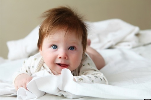 Longer Lives Predicted for 2013 Babies