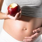 Eating Habits & Taste Preferences Start in The Womb