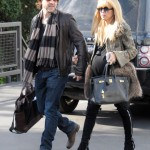 Rachel Zoe is Ready to Pop