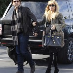 Rachel Zoe Gives Birth to Baby No. 2