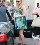 Teresa Palmer Celebrates Her Baby Shower In West Hollywood