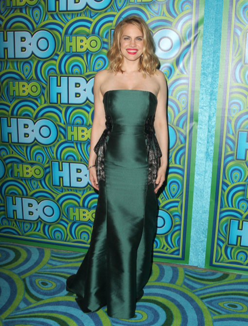 Anna Chlumsky: I Exercised a lot While I Was Pregnant