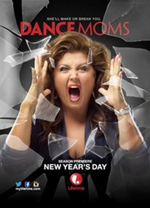 "Dance Moms Recap For January 7th, 2014: Season 4 Episode 2 ""Two Can Play This Game"""