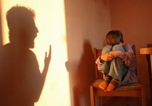 Destructive Parenting