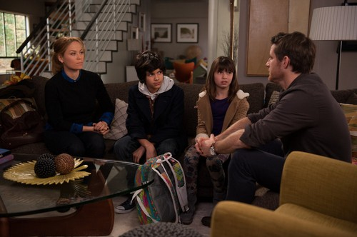 "Parenthood Recap For January 23rd, 2014: Season 5 Episode 14 ""You've Got Mold"""