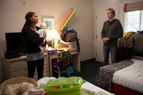"Parenthood Recap For January 16th, 2014: Season 5 Episode 13 ""Jump Ball"""