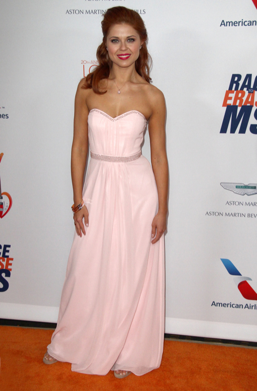 "The 20th Annual Race to Erase MS Gala ""Love To Erase MS"" in LA"