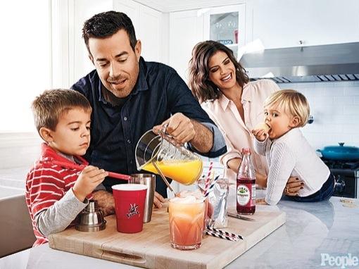 Carson Daily Family