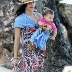Jenna Dewan-Tatum: Everly Likes Drake and Prince to Fall Asleep