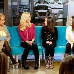 Kate Gosselin's Twins Make Better Impression On The View