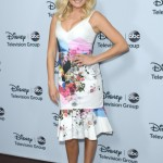"Malin Akerman on Motherhood: ""There's So Much Love"""