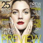 Pregnant Drew Barrymore Already Thinking About Baby No. 3