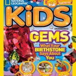 Learn More About National Geographic Kids & Little Kids Magazine #NGKInsider