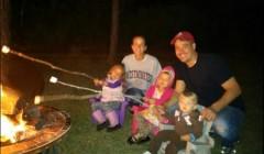 rob and amber mariano family