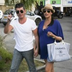 Simon Cowell & Lauren Silverman Welcome Baby Boy Eric