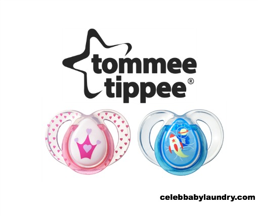 Giveaway: Meet the New Tommee Tippee Pacifier