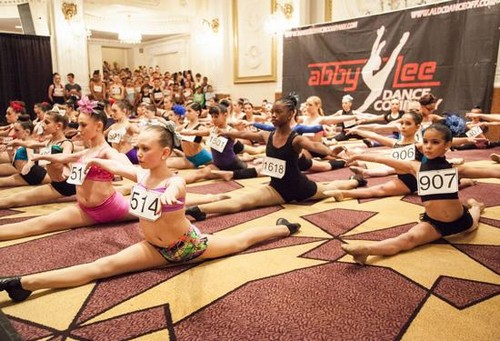 "Dance Moms Recap For February 11th, 2014: Season 4 Episode 7 ""Big Trouble in the Big Apple"""