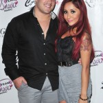 Snooki Pregnant With Her Second Child – Report