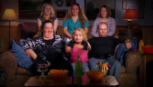 Here Comes Honey Boo Boo Recap For February 20th, 2014: Season 3 Episode 10 #HoneyBooBoo