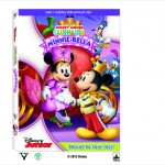 Mickey Mouse Clubhouse: MINNIE-RELLA #Review