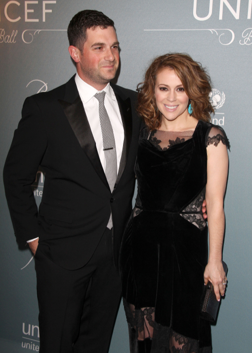 The 2014 UNICEF Ball in LA