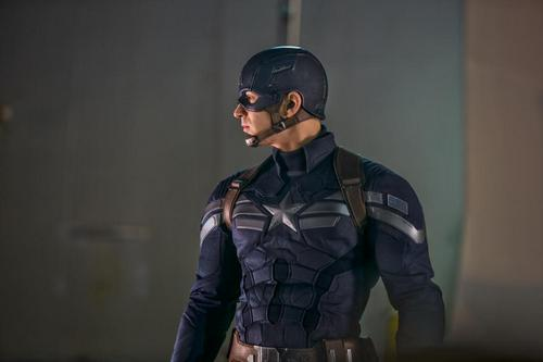 Captain America: The Winter Soldier #SuperBowl Full-Length Trailer #CaptainAmerica