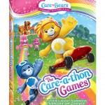 Get Into The Olympic Spirit With Care Bears: The Care-a-Thon Games #Giveaway