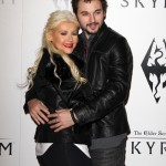 REPORT: Christina Aguilera is Pregnant