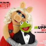 Muppets Most Wanted Valentines E-Cards and Video