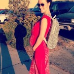 Olivia Wilde: Here's My REAL Baby Bump!