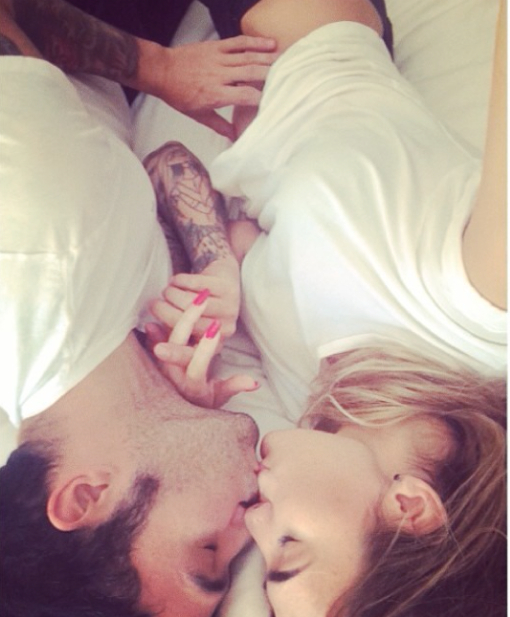 Pete Wentz & Meagan Camper Expecting a Baby
