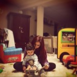 Nicole 'Snooki' Polizzi: Story time Bonding With Lorenzo