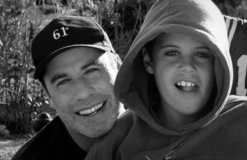 John Travolta: Losing My Son Was The Worst Thing That's Ever Happened In My Life