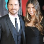Christian Bale & Wife Sibi Expecting Baby No. 2