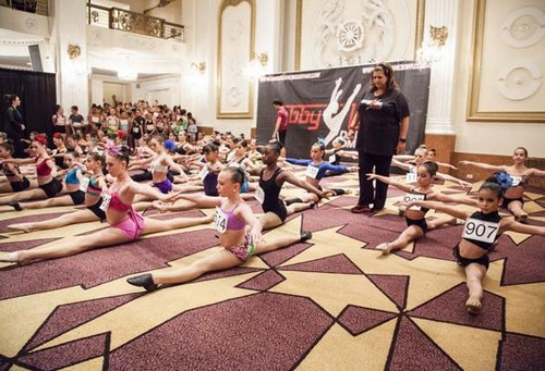 Dance Moms Recap For March 25th, 2014: Season 4 Episode 13 #DanceMoms