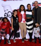 'Mr. Peabody & Sherman' Los Angeles Premiere