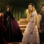 Once Upon a Time in Wonderland Recap March 13th, 2014: Season 1 Episode 10 #OnceWonderland