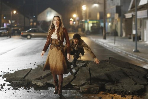 Once Upon A Time In Wonderland Recap For March 20th, 2014: Season 1 Episode 11 #OnceWonderland