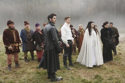 Once Upon a Time RECAP For March 9th, 2014: Season 3 Episode 12 #OnceUponATime