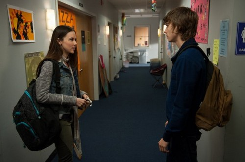 "Parenthood Recap For March 6th, 2014: Season 5 Episode 16 ""The Enchanting Mr. Knight""  #Parenthood"