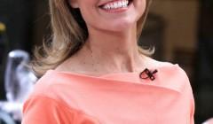 "Savannah Guthrie Hosts ""Today"" Show"