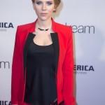 Scarlett Johansson & Romain Dauriac Welcome Baby Girl