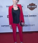 'Captain America: The Winter Soldier' Paris Premiere