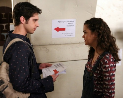 "The Fosters Recap For March 17th, 2014: Season 1 Episode 20 ""Metropolis"""
